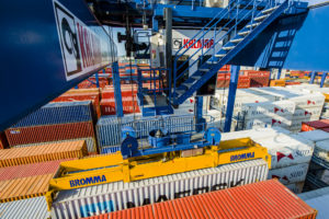 Kalmar to supply RTGs to Vietnam terminal