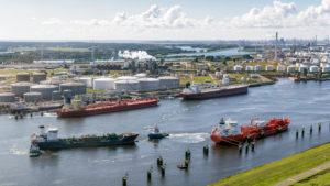 De Haas Rotterdam to install new boat hoist at Port of Rotterdam