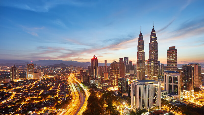 Malaysia improves supply chain further by joining TradeLens