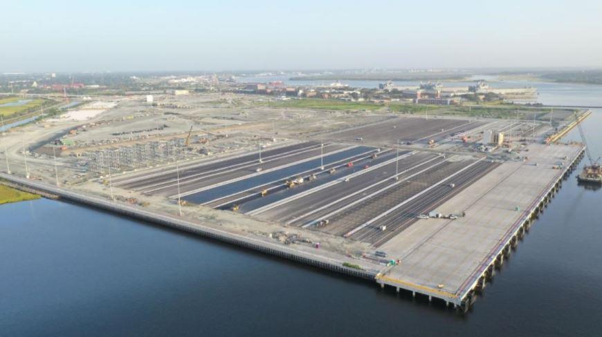 sc ports new terminal