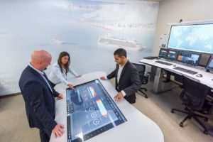 ABB outlines path towards zero emission vessel operations
