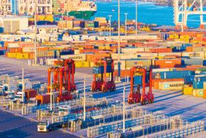 Kalmar to supply 10 AutoStrad units to Patrick Terminals