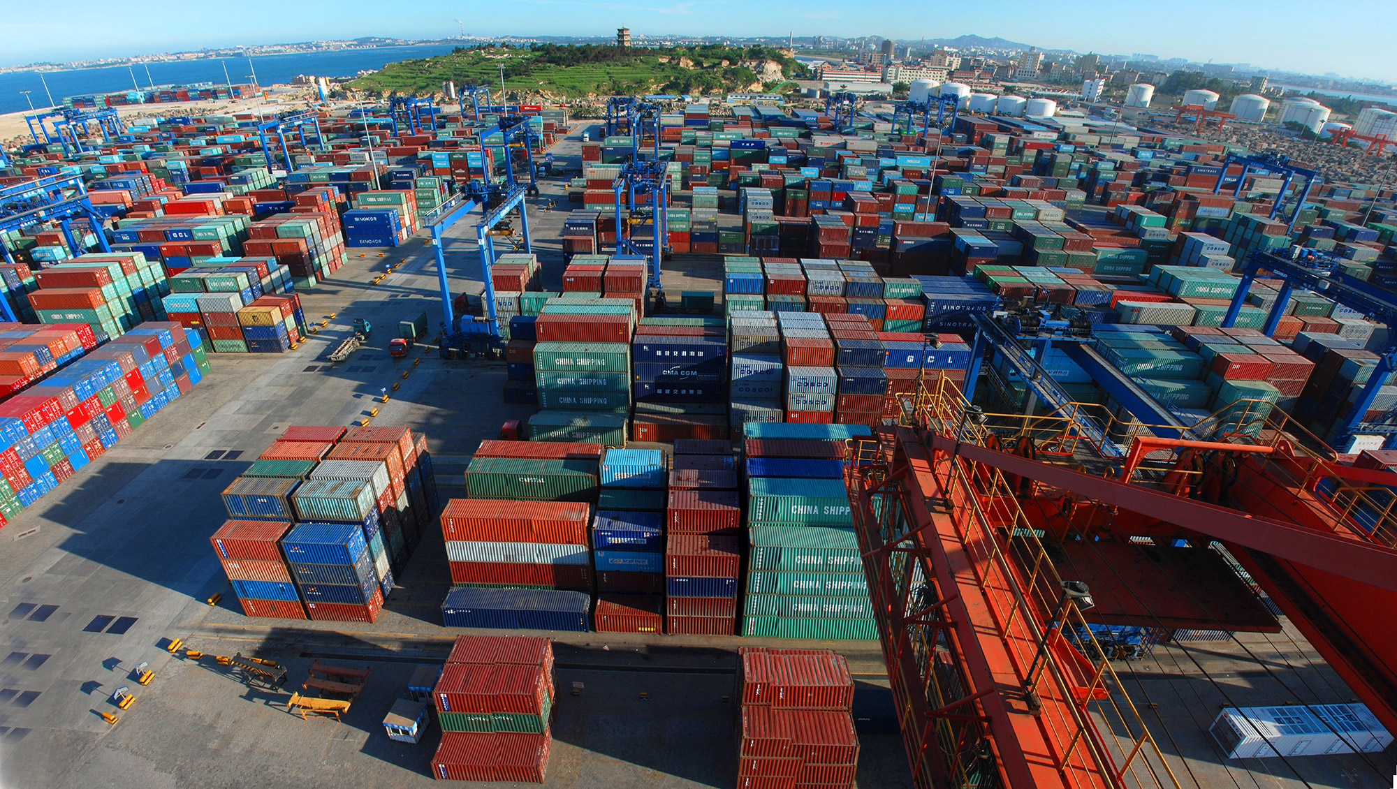 COSCO Shipping Ports sees recovery in Q3