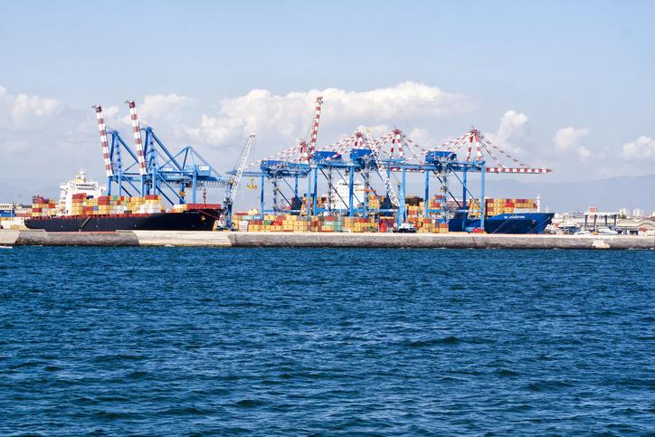 Konecranes to supply Naples-based company with new crane