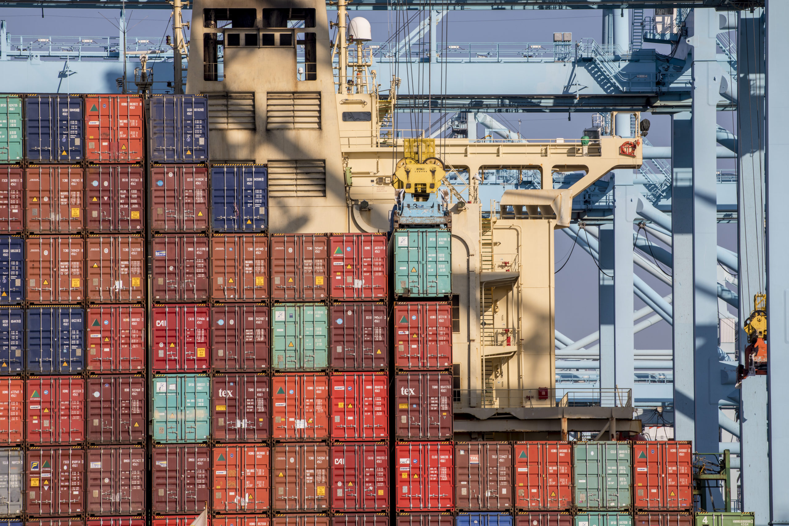Port of Gothenburg and Wabtect to implement Port Optimizer