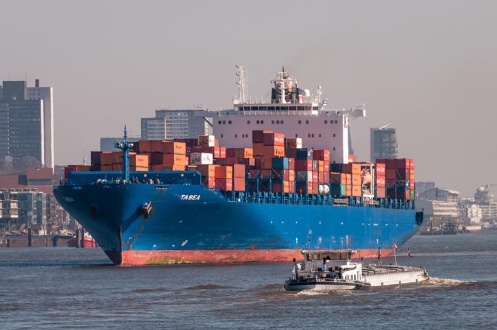 The Port of Hamburg talks to PTI