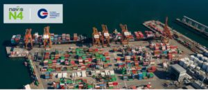 Global Container Terminal Vanterm goes live with Navis N4