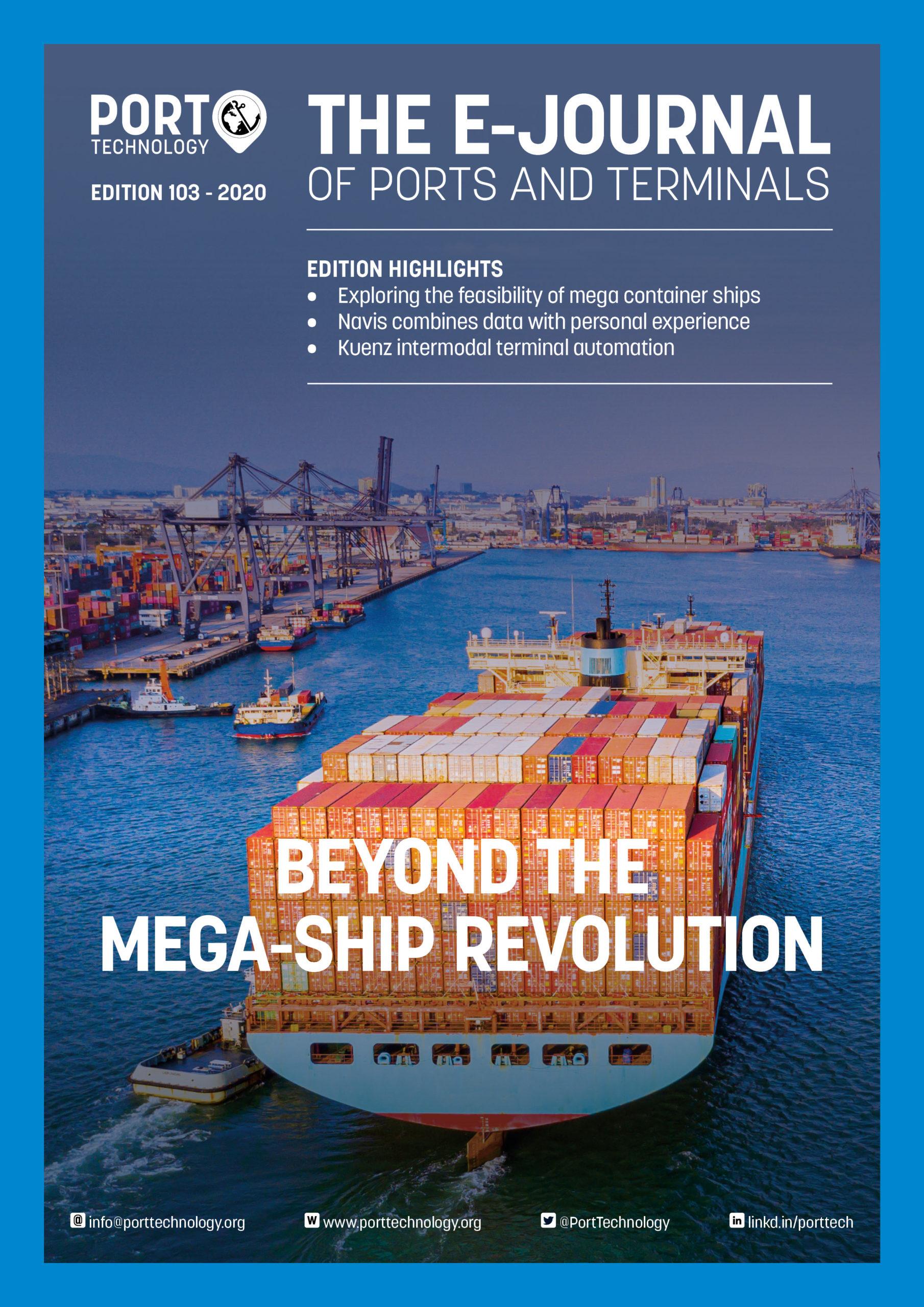 Beyond the Mega-Ship Revolution