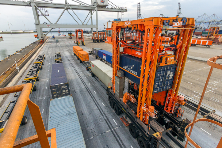 Port of Rotterdam to launch 100 innovative projects
