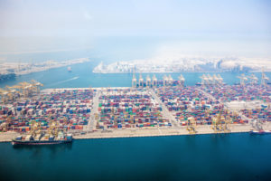 Jebel Ali joins International Association of Ports and Harbors
