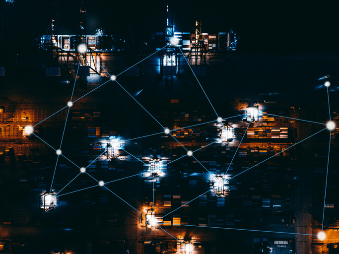 5G to be the backbone of container terminal operations