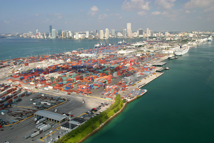 US ports face difficult 2021