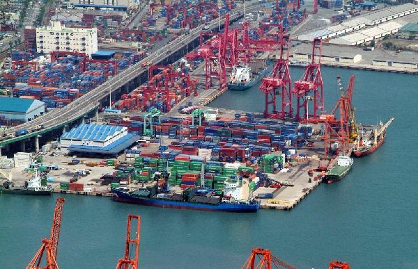Busan Port Authority to establish logistics base in Indonesia