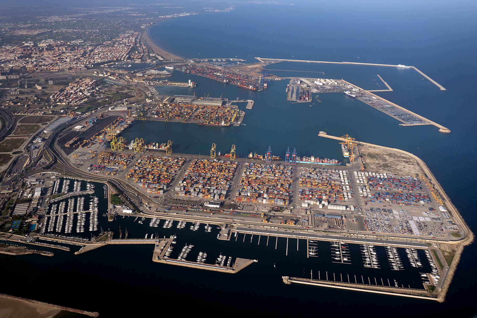 CSP Valencia to build digital twin