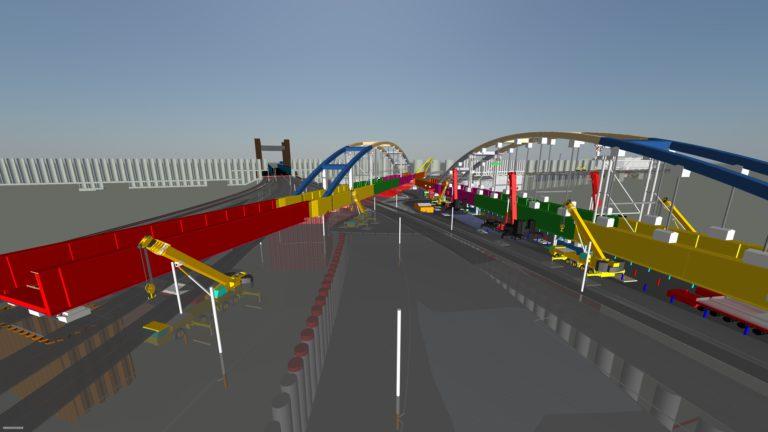 Port of Rotterdam joins BIM