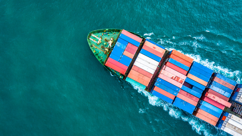 Total joins Maersk carbon cutting initiative