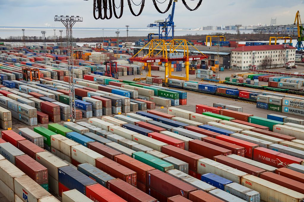 Paperless documentation the key to the Russian supply chain