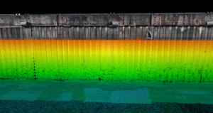3d survey imagery from the Port of Hamburg