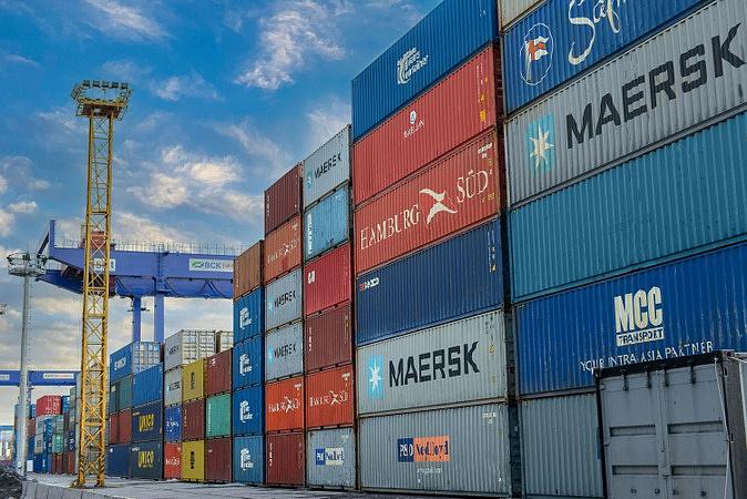 Global Ports subsidiary upgrades terminal yards