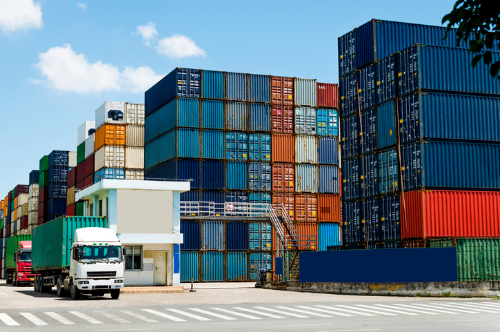 Ports must improve visibility to end vicious congestion cycle