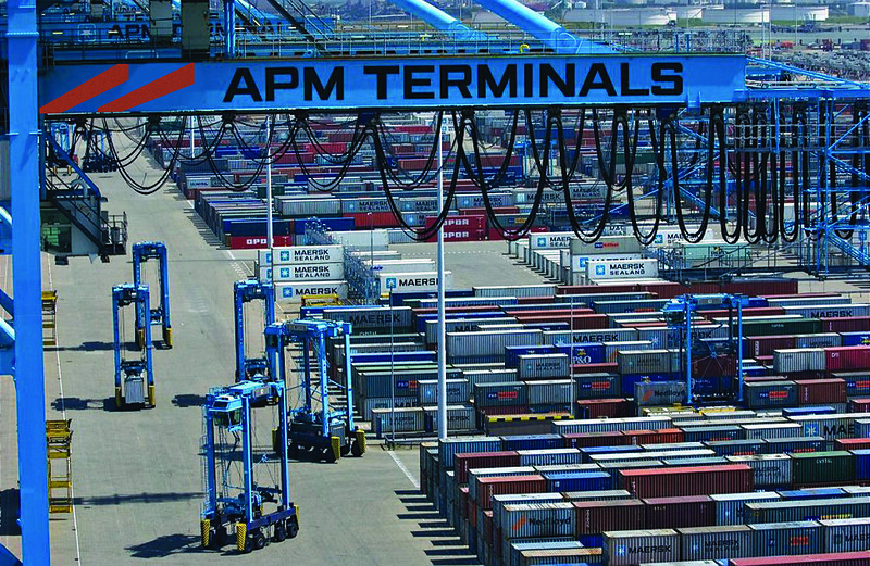 APMT launches two APIs