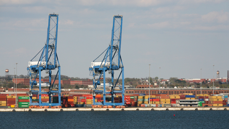 Maryland maritime stakeholders sign MoU