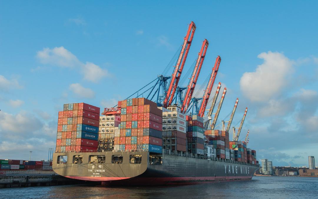 Brock Solutions joins Canadian port association