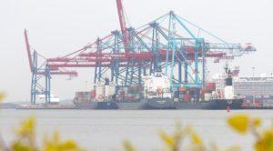 Port of Gothenburg and Awake.AI launch Berth Planner