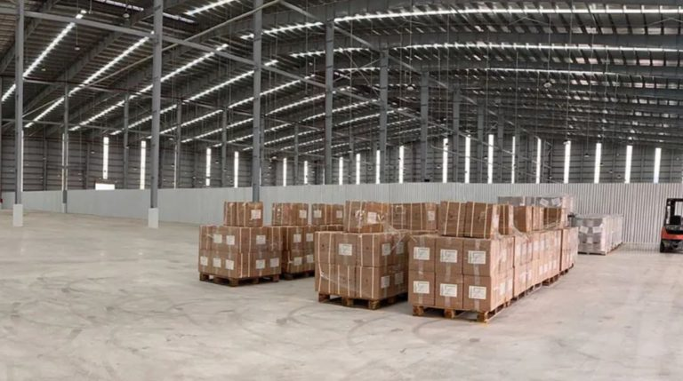 Maersk to expand warehouse capacity in Vietnam