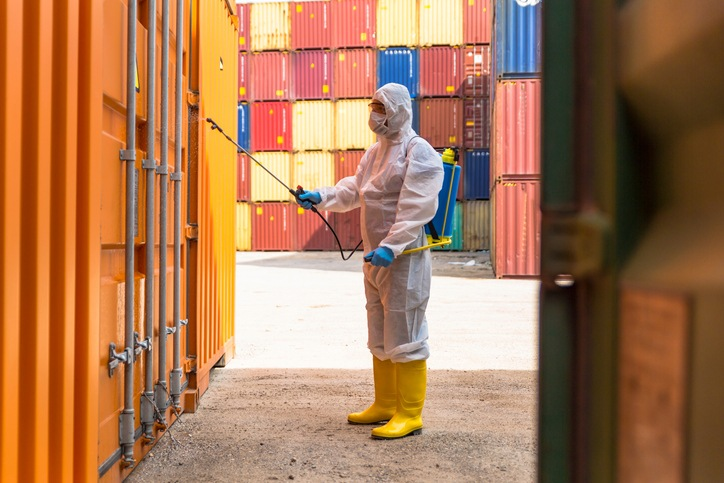 ICS says seafarers should be prioritised for vaccinations