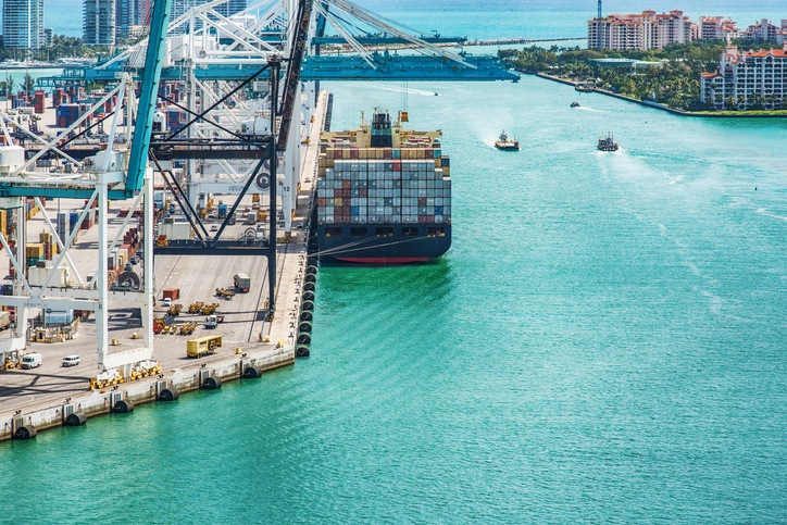 FMC calls for more help for US exporters amid carrier alliance investigation