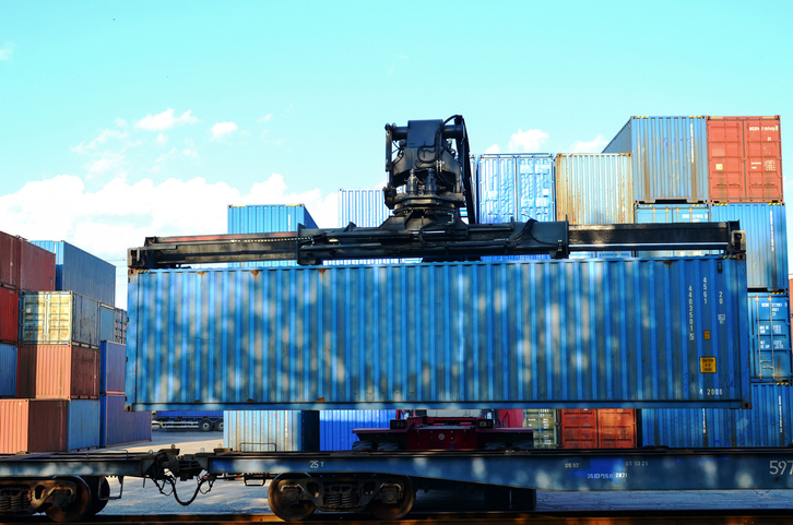 Port of Antwerp signs MoU to build intermodal terminal