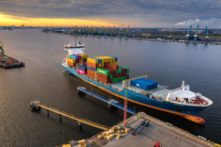 Freeport of Riga cautious about capital investment