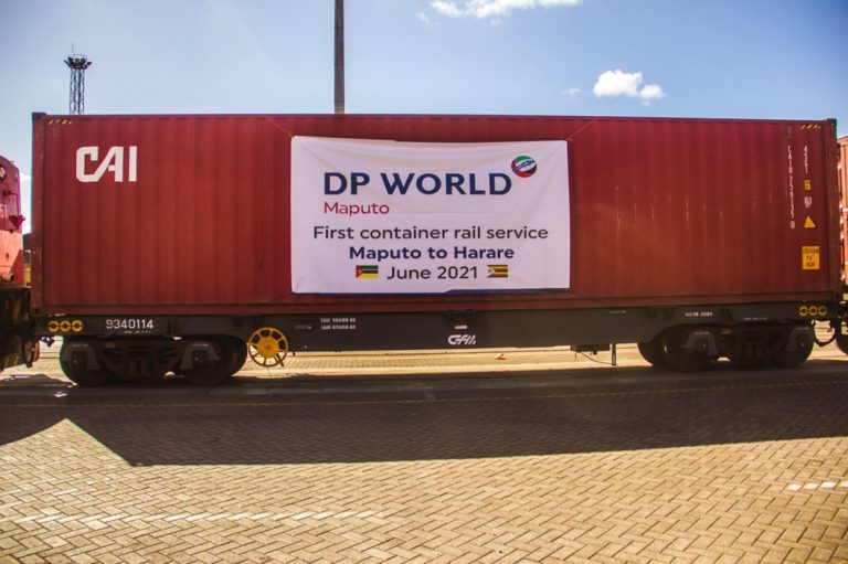 DP World to improve Africa supply chain