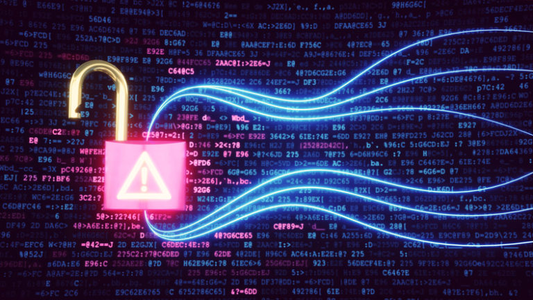 HMM credits cloud-based system for saving data during cyber-attack