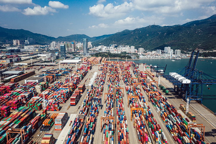 """Blank sailings at Yantian rise by 300% as expert warns of """"massive headaches"""" for global economy"""