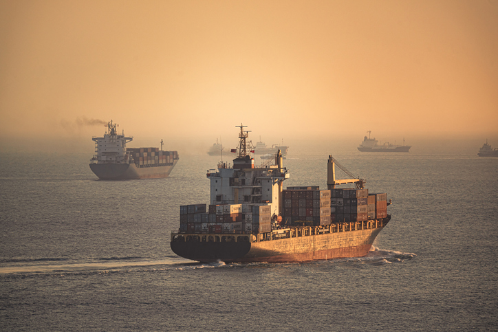 IMO accelerates carbon-free drive