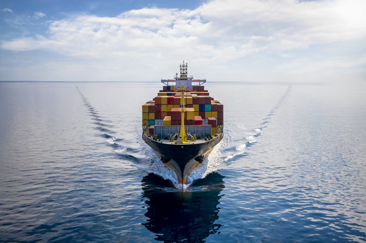 Hapag-Lloyd and ONE complete TradeLens integration