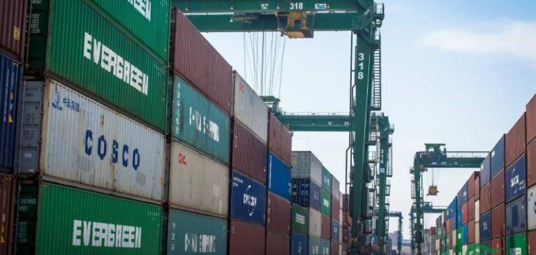 Saudi Global Ports begins upgrade