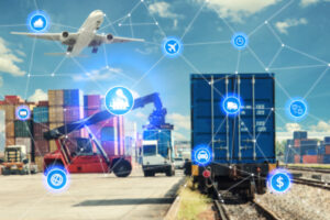 Maritime must look to digitalise inland