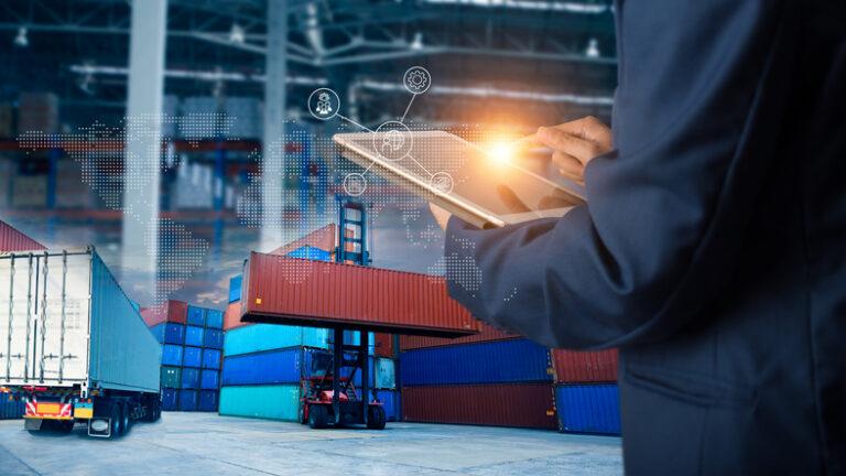 DP World, UAE Region and Dubai Customs to accelerate digitisation