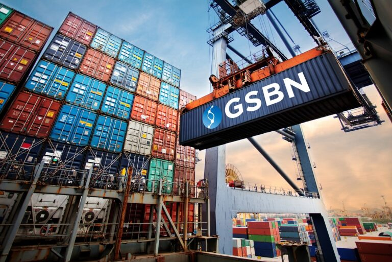 GSBN launches Cargo Release in China