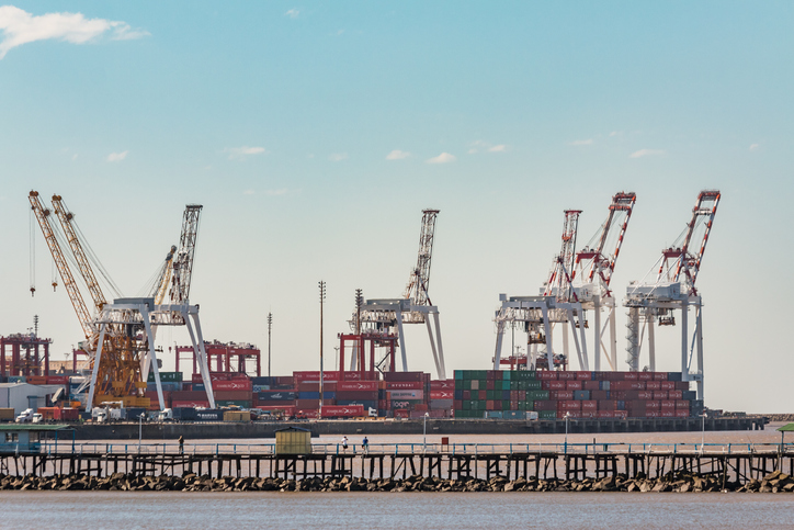 Port of Buenos Aires to upgrade blockchain system