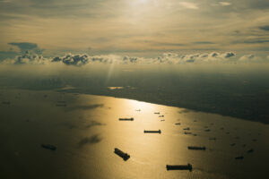 Coalition completes Singapore's first digital bunkering transaction