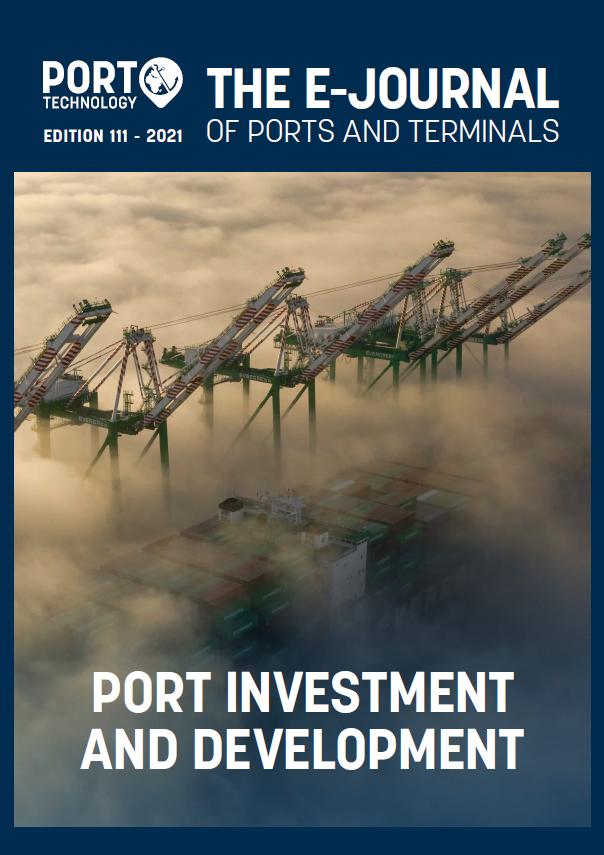 Port investment and development