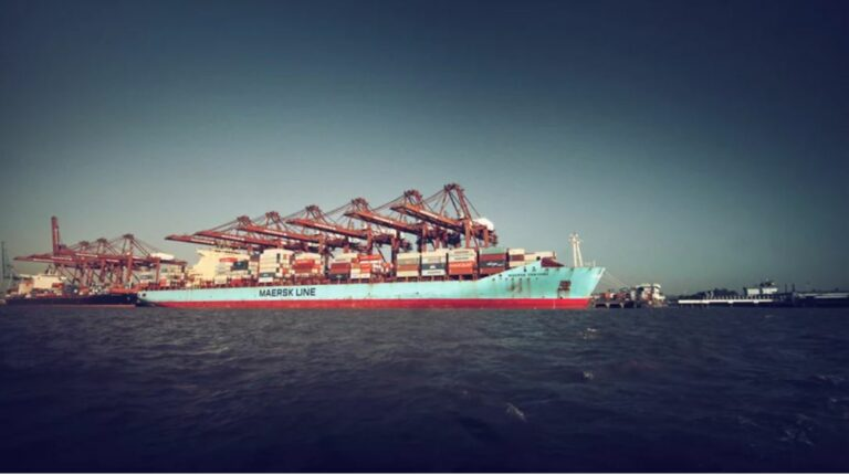 Maersk to improve visibility between Kenya and Northern Europe
