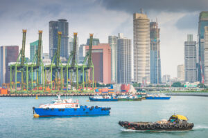 MPA to accelerate maritime decarbonisation