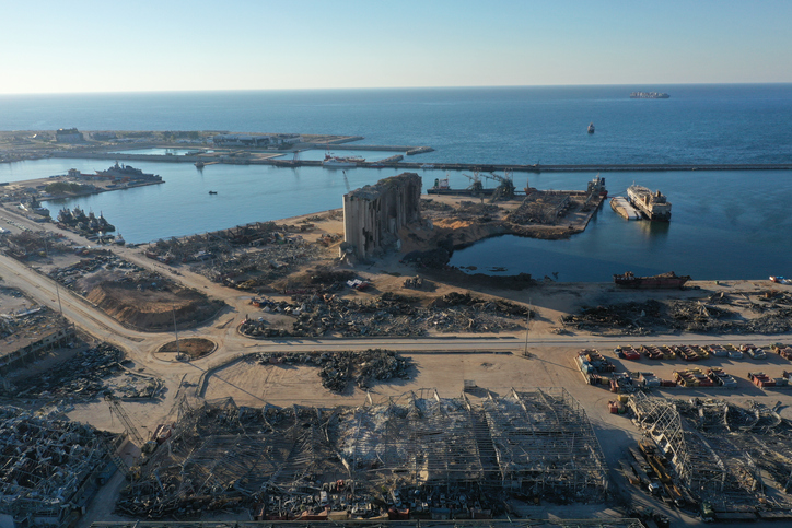 HPC steps up plan to redevelop Port of Beirut