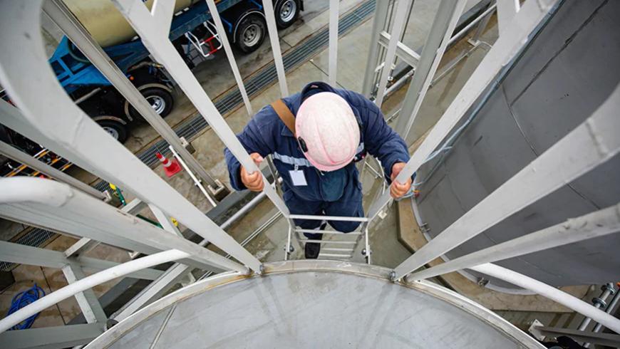 Maersk bio-methanol