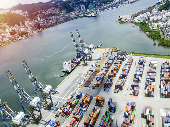 Santos Port Authority/Port of Santos